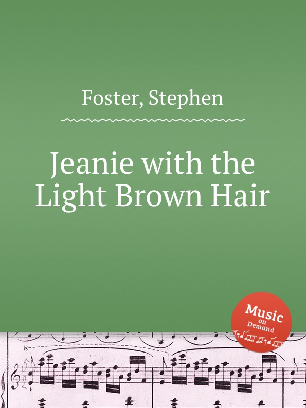 S. Foster Jeanie with the Light Brown Hair синтезатор best toys синтезатор