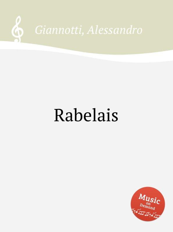 A. Giannotti Rabelais