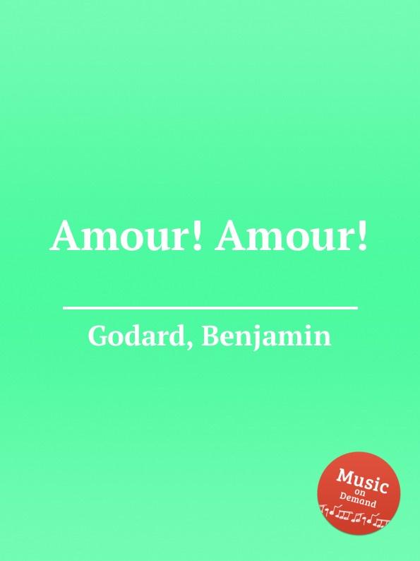 B. Godard Amour. Amour. b godard amour fatal