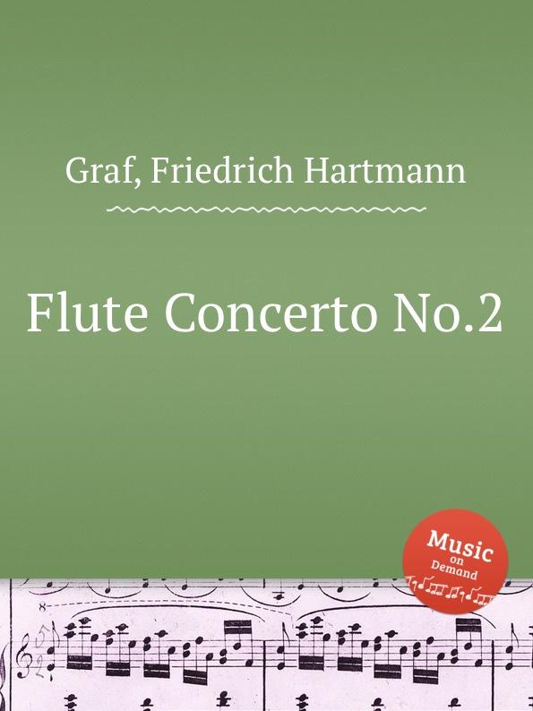 F.H. Graf Flute Concerto No.2