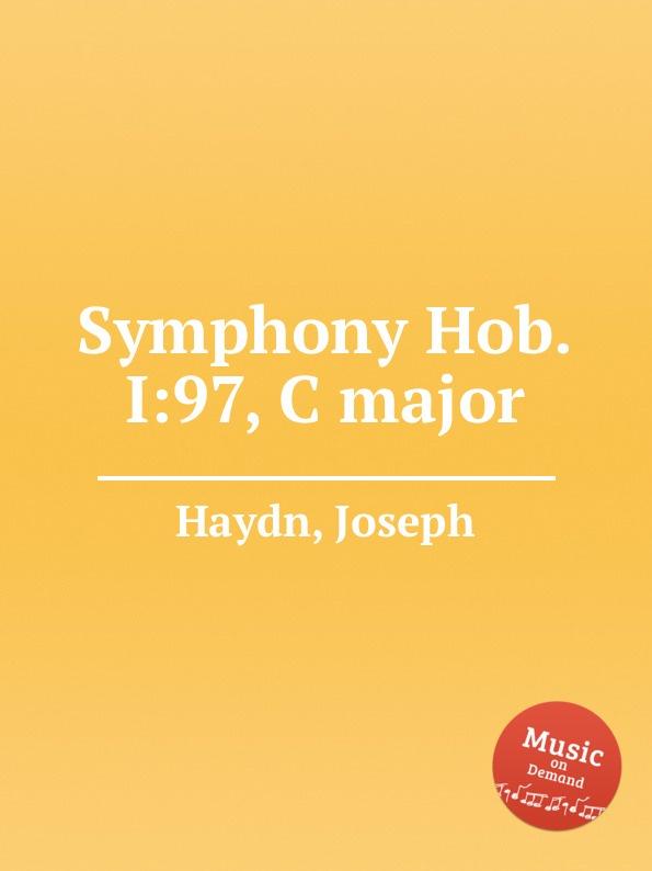 Дж. Хайдн Симфония Hob.I:97, до мажор
