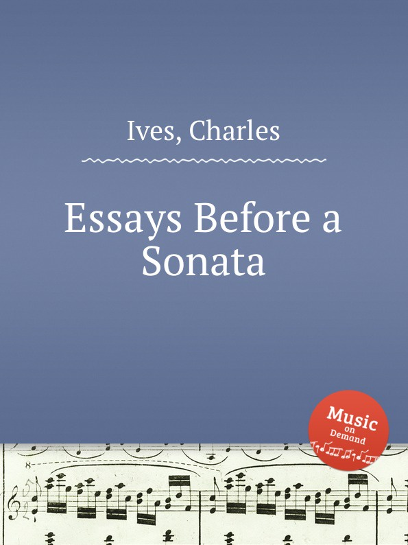 C. Ives Essays Before a Sonata монитор samsung s27h850qfi black