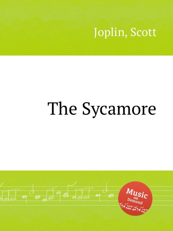 S. Joplin The Sycamore цена