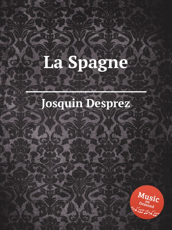 J. Desprez La Spagne