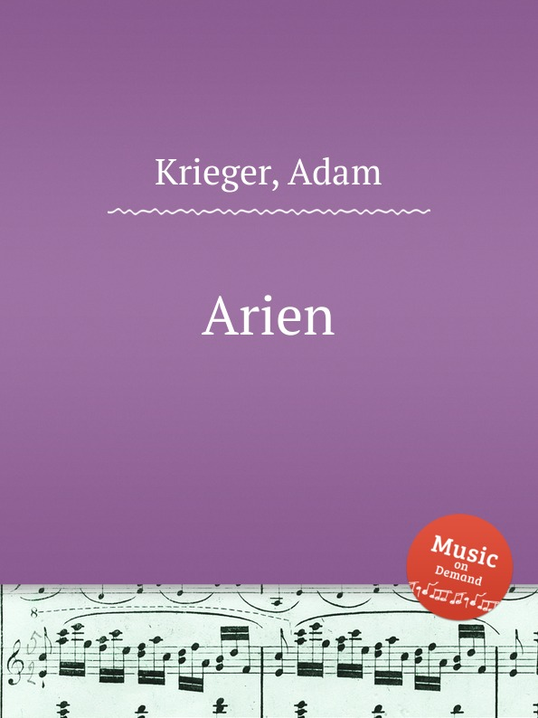 A. Krieger Arien unlocking the invisible voice