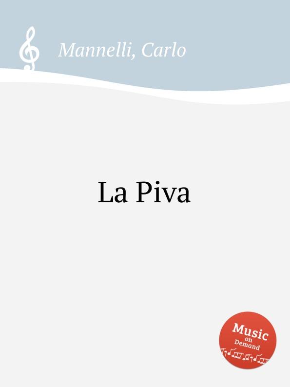 C. Mannelli La Piva