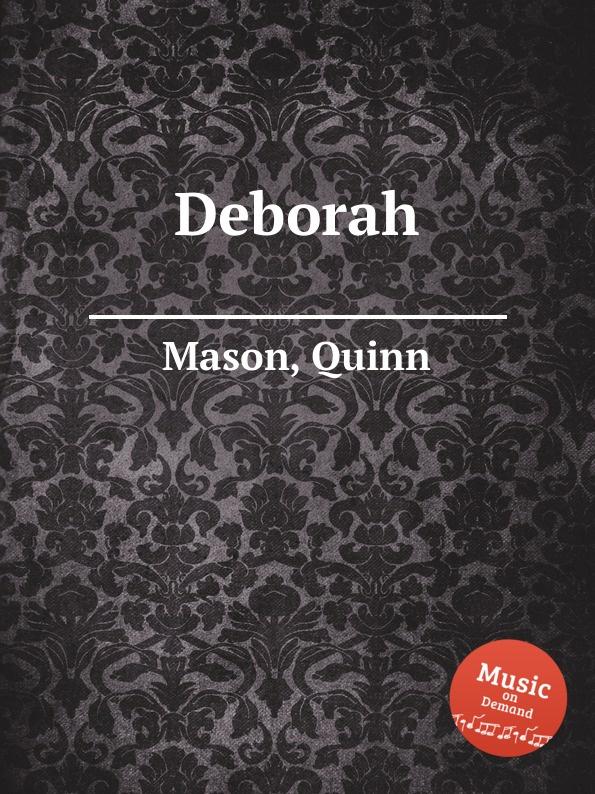 Q. Mason Deborah q mason heaven
