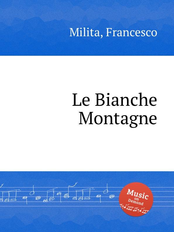 Фото - F. Milita Le Bianche Montagne jean paul gaultier le male
