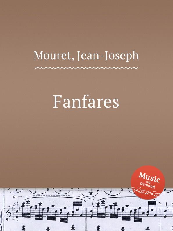 J. Mouret Fanfares недорого
