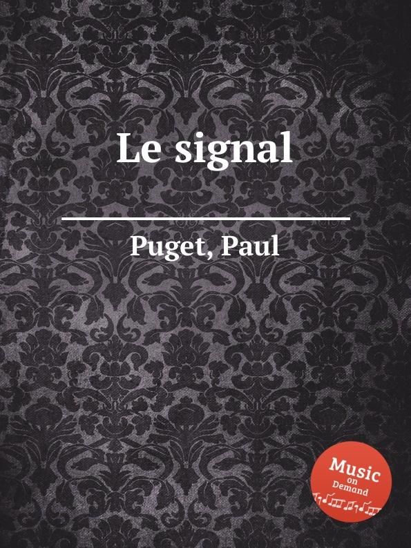 Фото - P. Puget Le signal jean paul gaultier le male