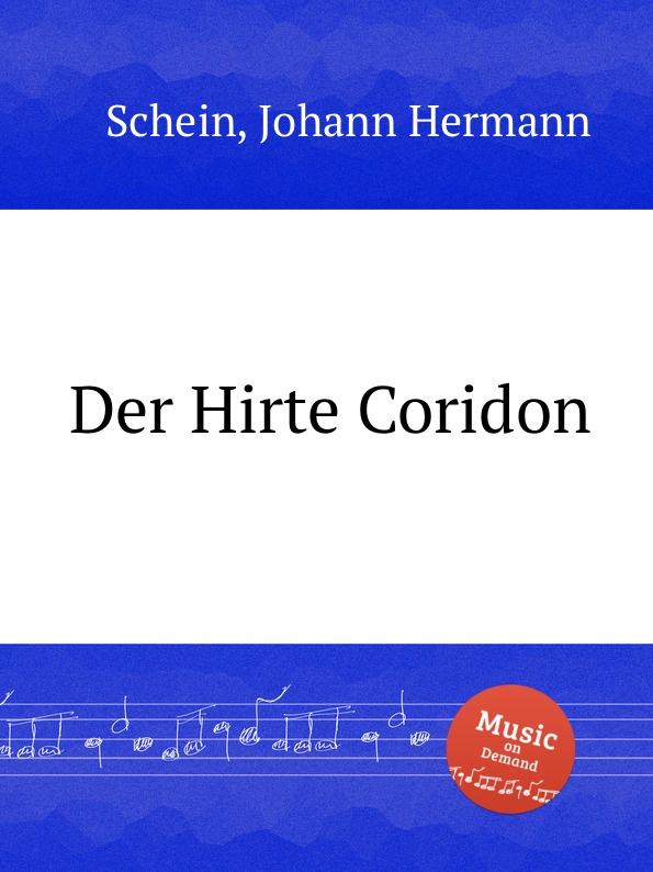 J.H. Schein Der Hirte Coridon недорого