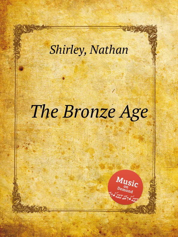 N. Shirley The Bronze Age n shirley the black cat suite