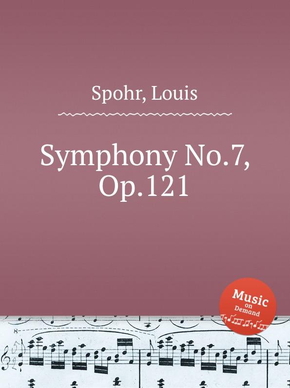 L. Spohr Symphony No.7, Op.121