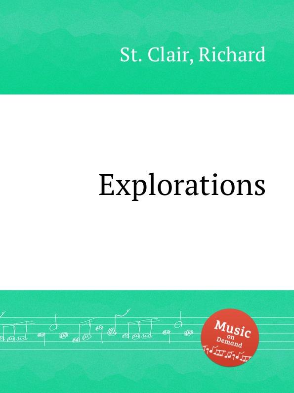 лучшая цена St. R. Clair Explorations