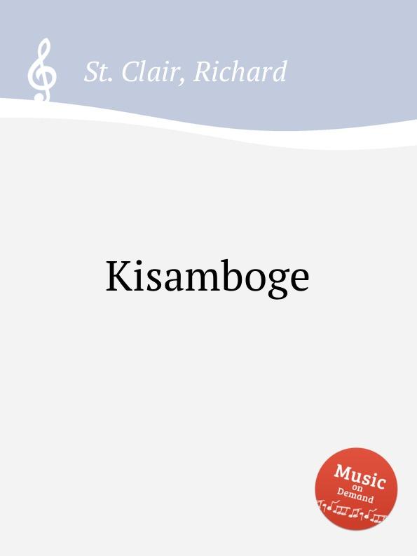 St. R. Clair Kisamboge st r clair missa syllabica