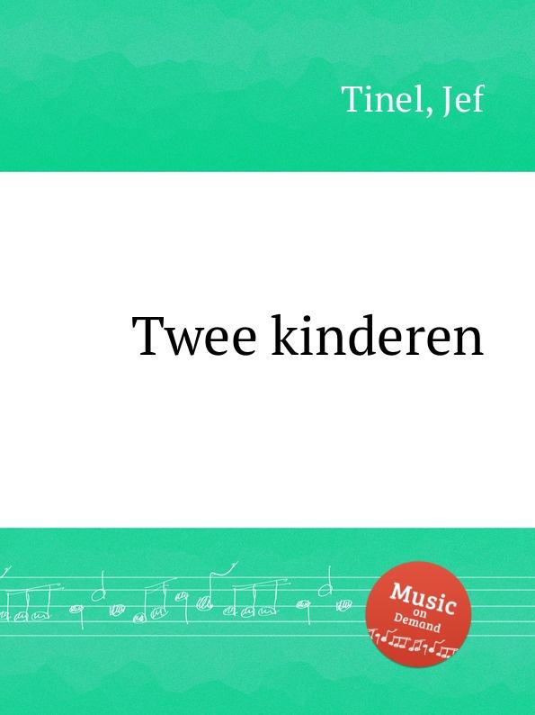 лучшая цена J. Tinel Twee kinderen