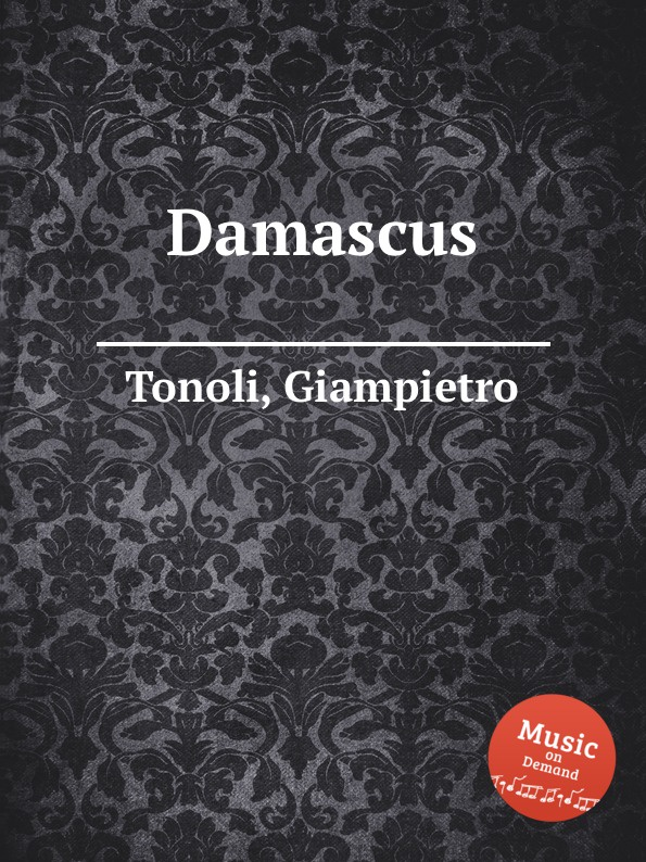 G. Tonoli Damascus