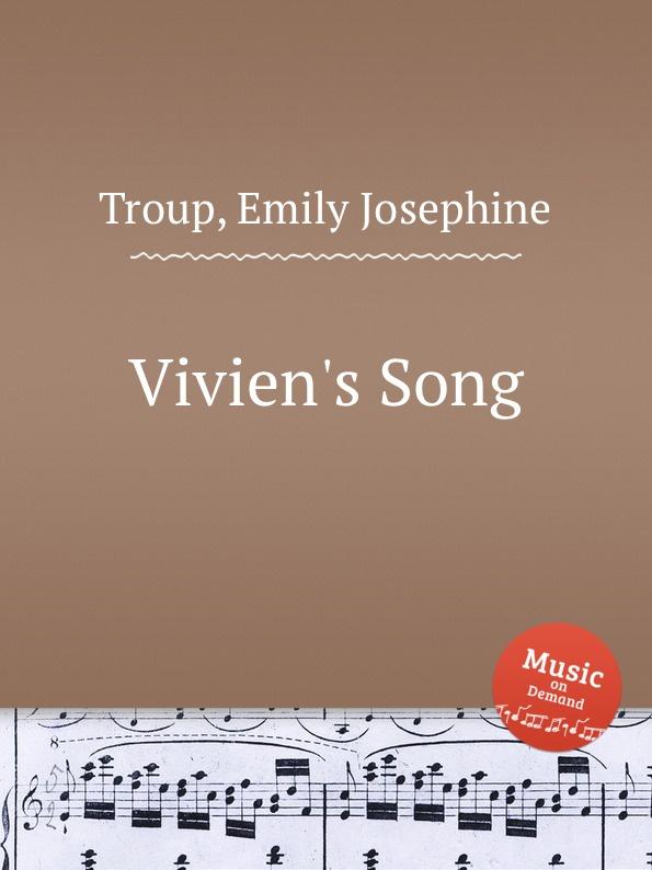 E.J. Troup V Song