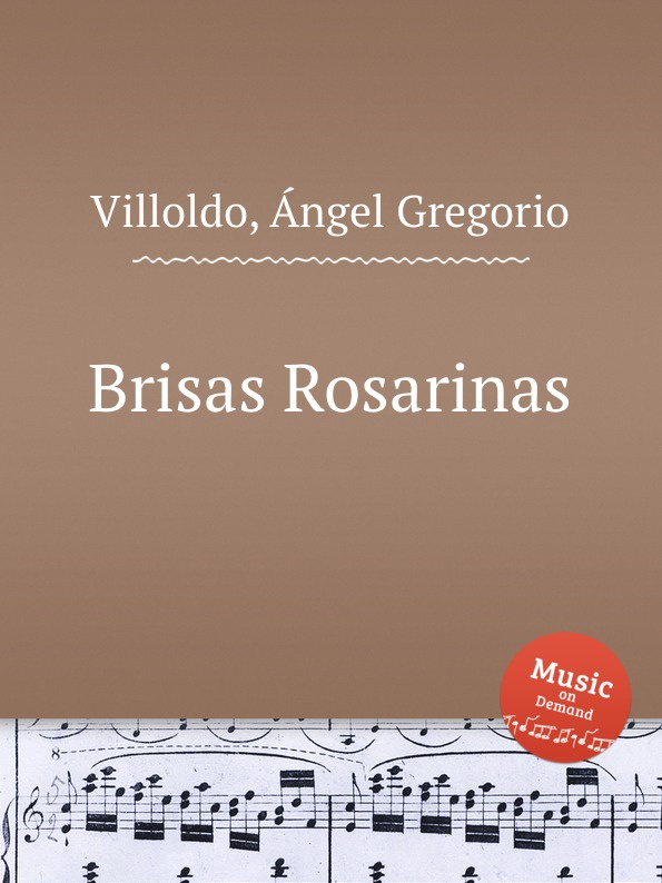 G. Villoldo Brisas Rosarinas цена