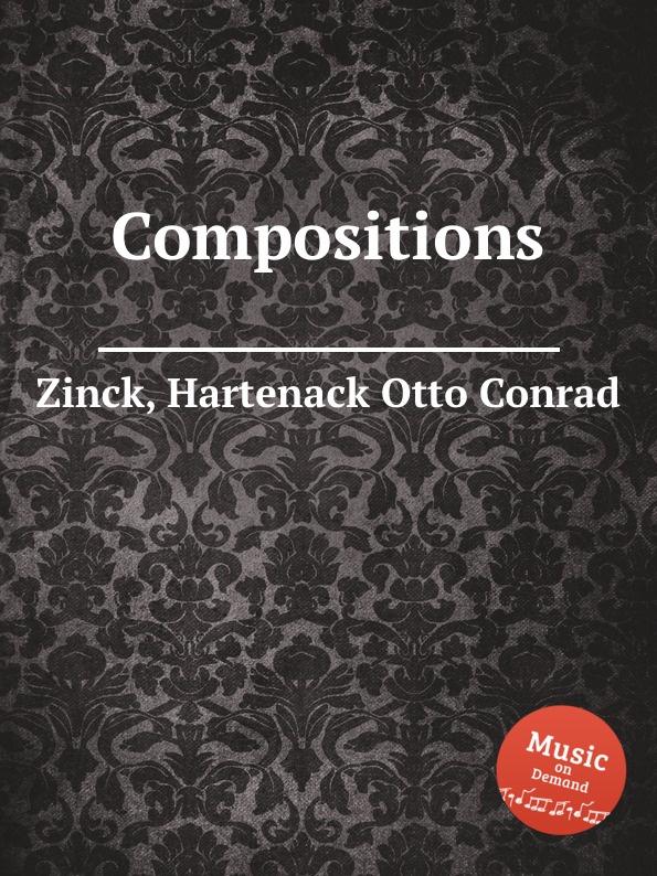 H.O. Zinck Compositions