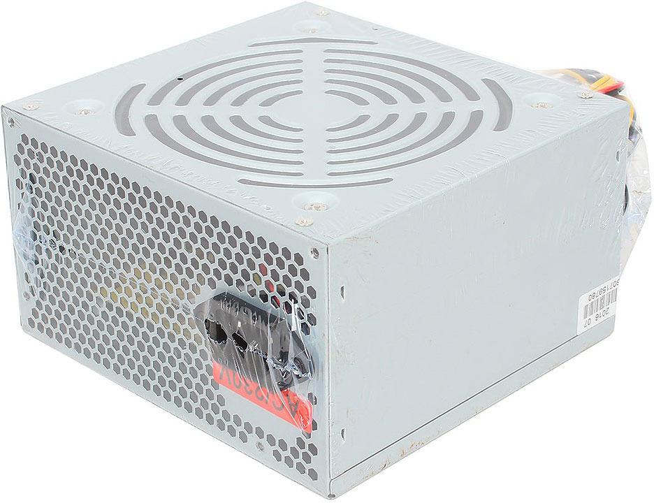 Блок питания компьютера 3Cott 3C-ATX450W