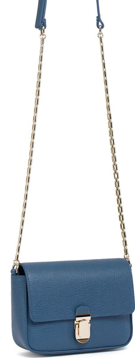 Сумка женская Palio, 14408AL1-W1-1 818/817 CKFBD/PEHAA, синий цена