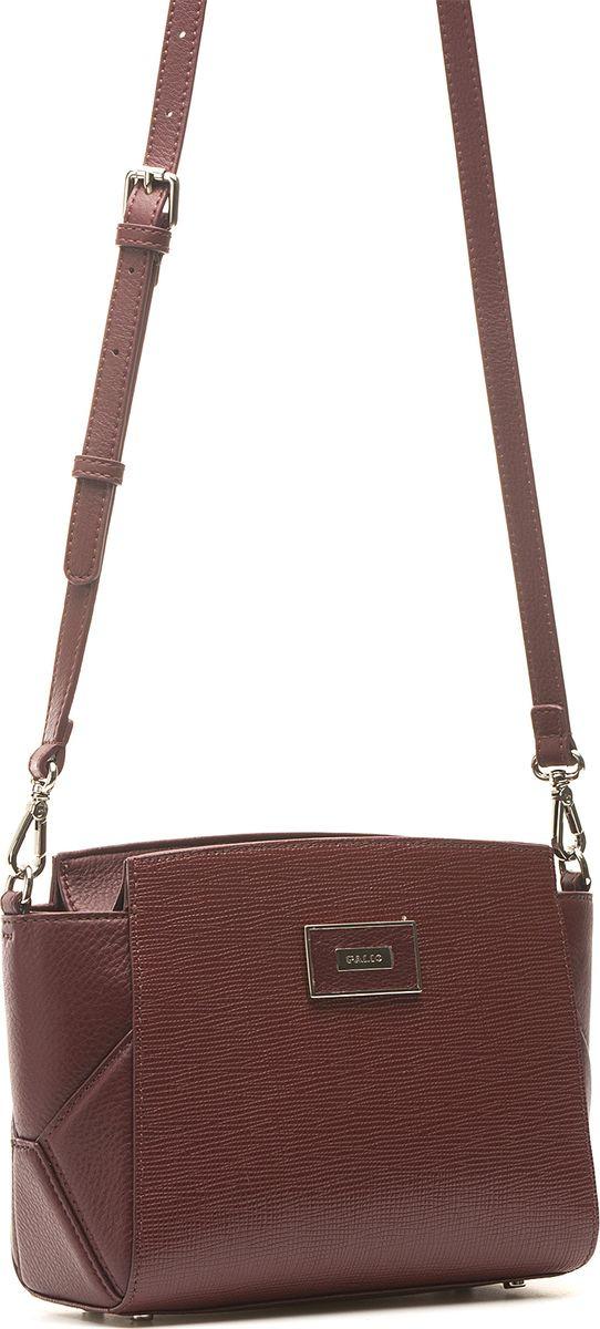 Сумка кросс-боди Palio сумка кросс боди женская palio 14408al1 w1 1 343 335 ckfbd pehaa красный