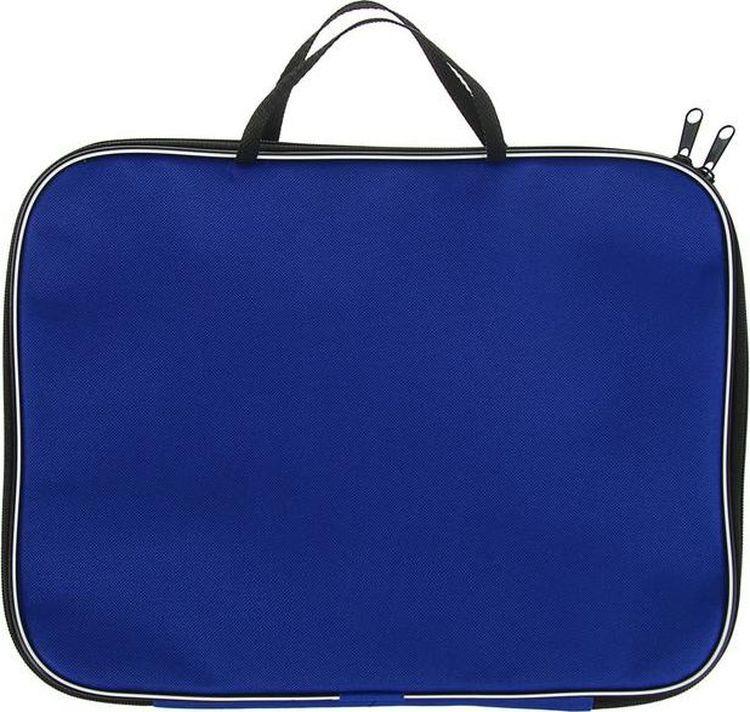 Папка-сумка женская Snow, OZ273, синий