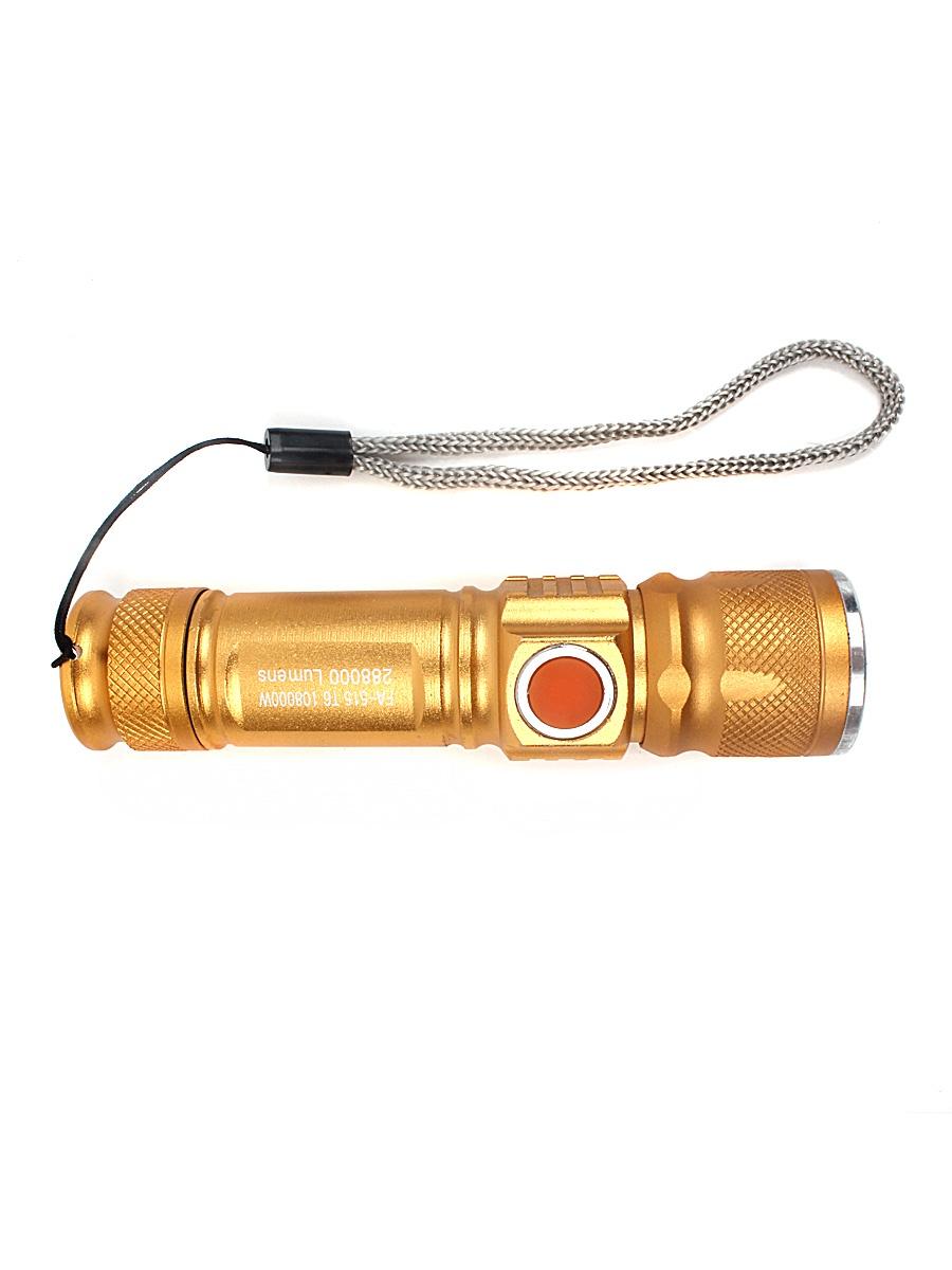 Ручной фонарь TipTop hl-515-t6, 4605180075549