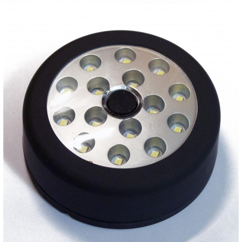 Кемпинговый фонарь TipTop fa-15-cob, 4605180077710