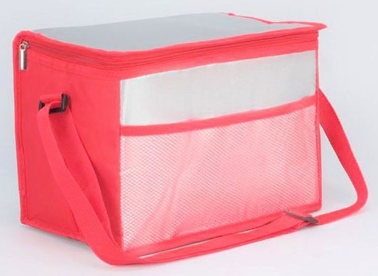 Сумка Snow сумка холодильник термосумка 20л airline ao cb 03