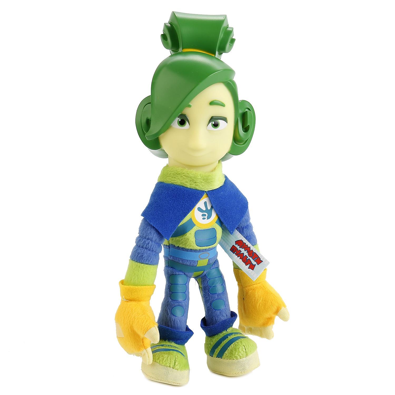Мягкая игрушка Мульти-пульти 236112, 236112 зеленый цена 2017