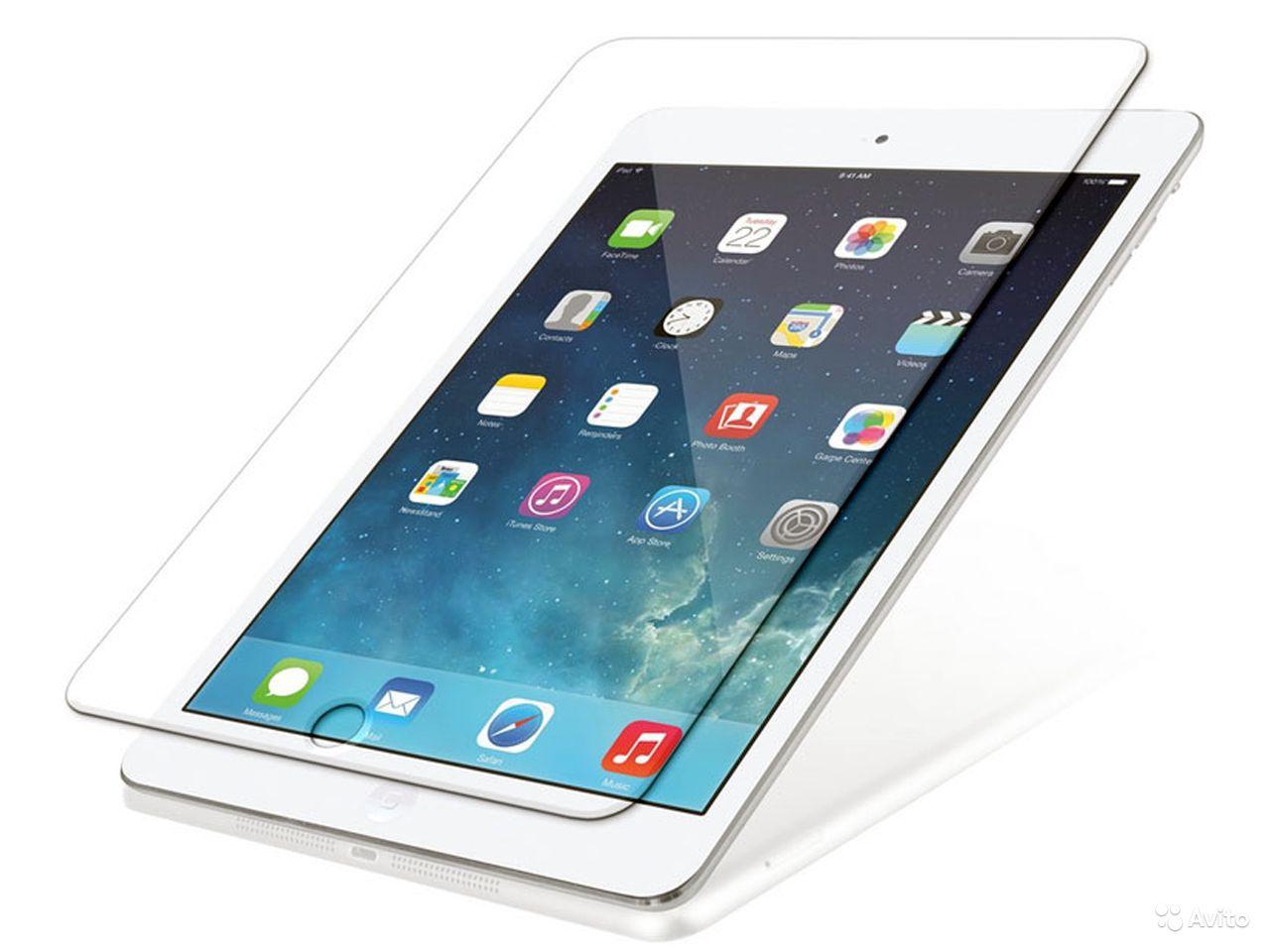Фото - Защитная пленка TipTop Apple iPad Air/iPad Air2, 4605180004730 защитная пленка tiptop apple ipad air ipad air2 4605180004730