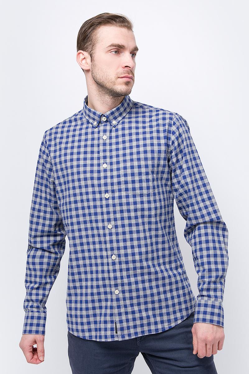 Рубашка Pepe Jeans аксессуар чехол для samsung galaxy s8 plus pero soft touch black prstc s8pb