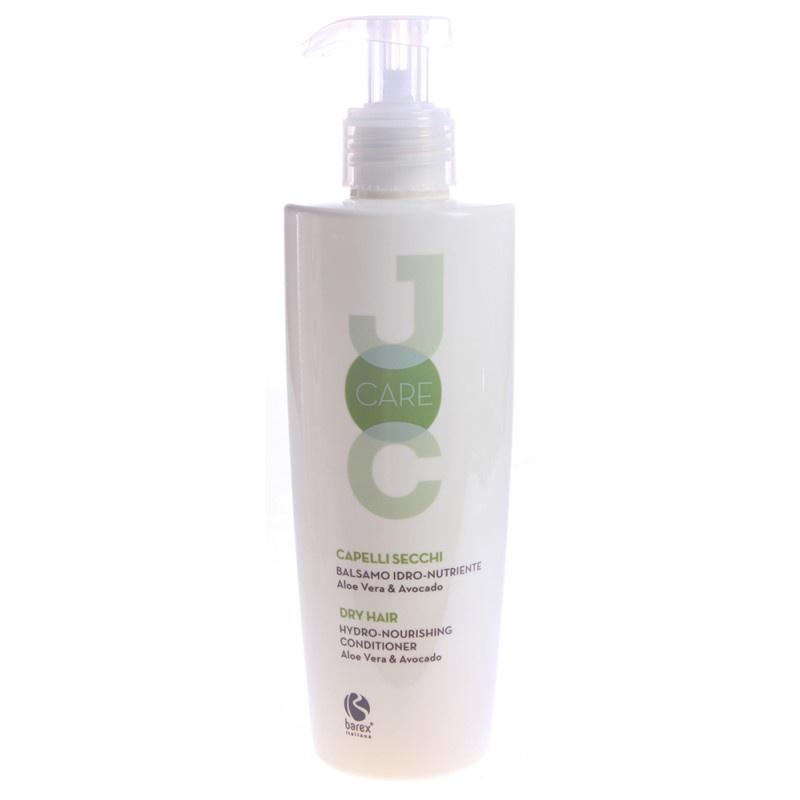 Бальзам для волос Barex JOC CARE алоэ и авокадо цена