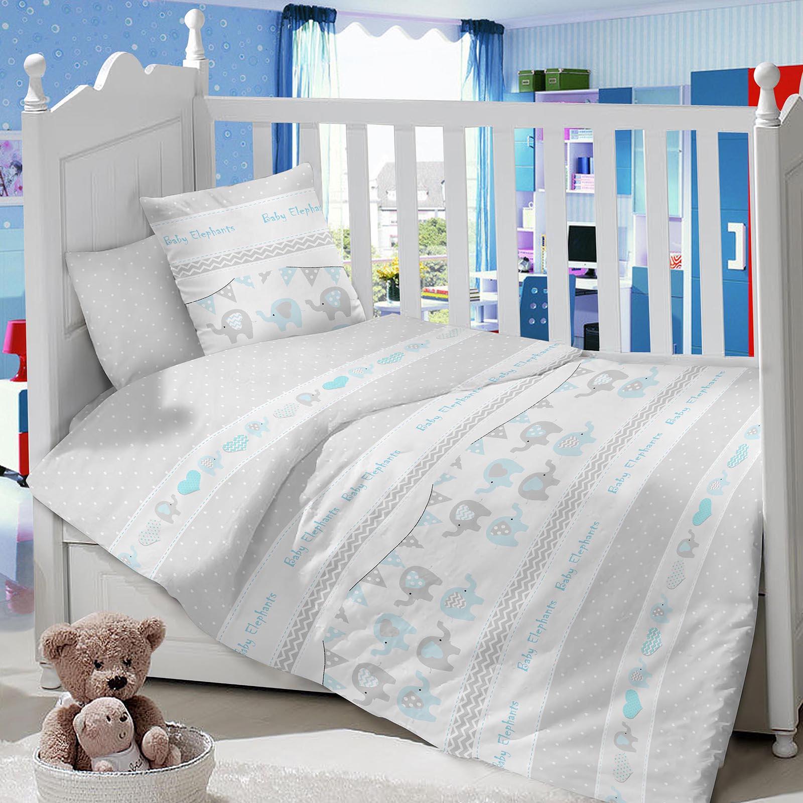 Комплект в кроватку LIMETIME Комплект в кроватку, простыня на резинке, LT1000-20, серый