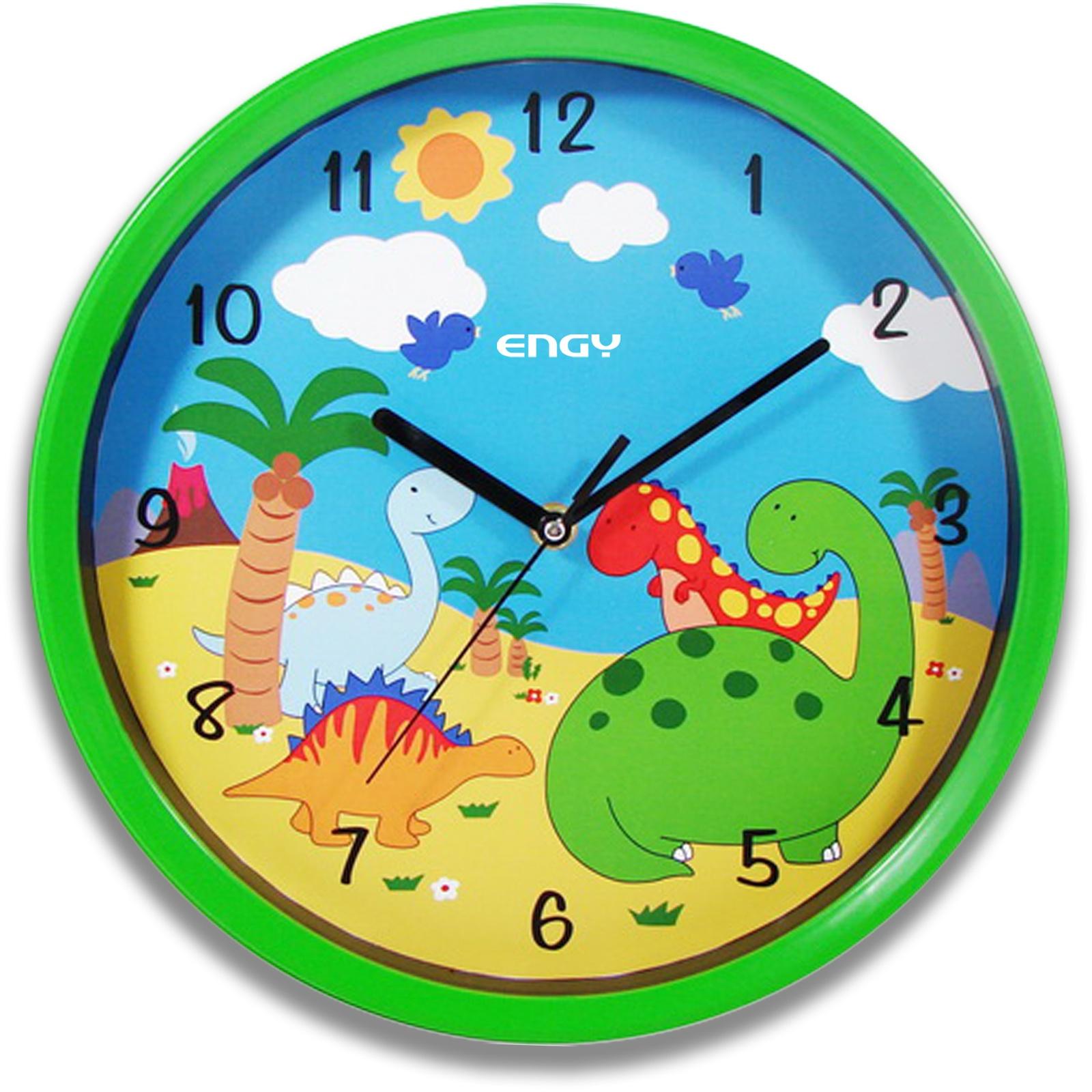 Настенные часы ENGY ЕС-45 круглые, 54 009415 часы настенные engy d300мм