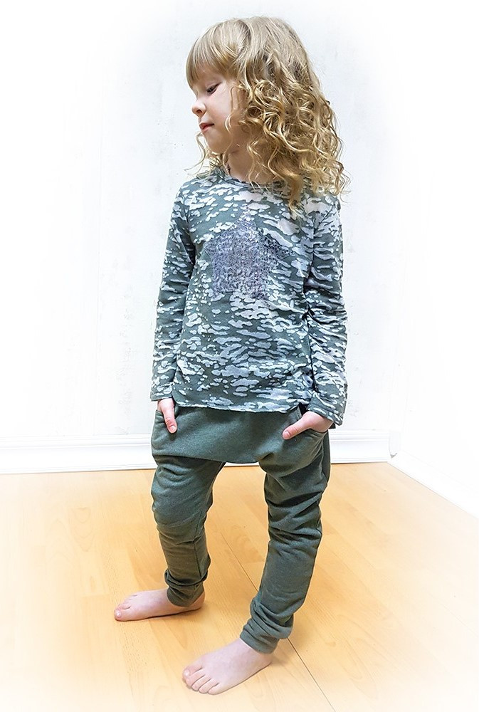 Комплект одежды КиТ костюм спортивный кит кит mp002xb006pn
