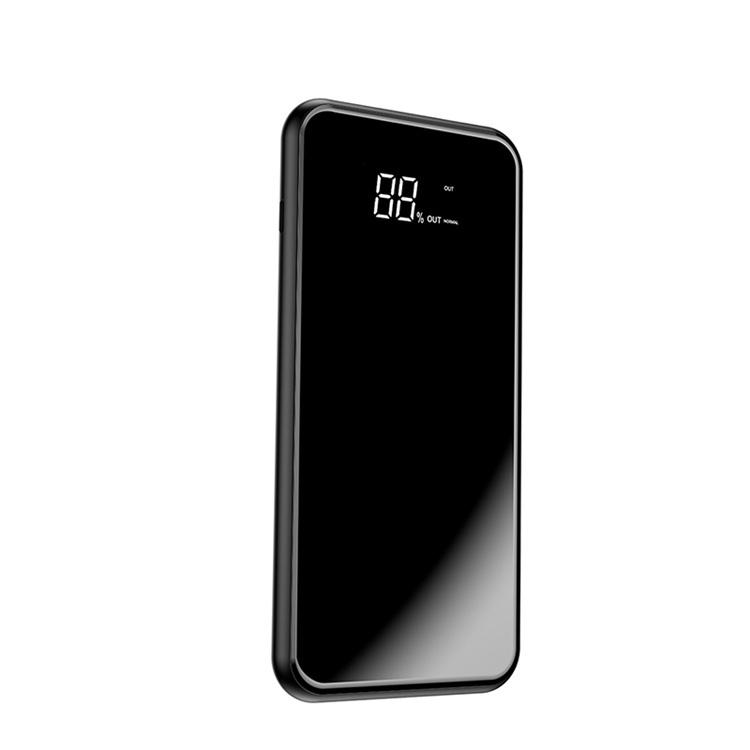 Внешний аккумулятор Baseus PPALL-EX01, 2147 внешний аккумулятор baseus ppall ex01
