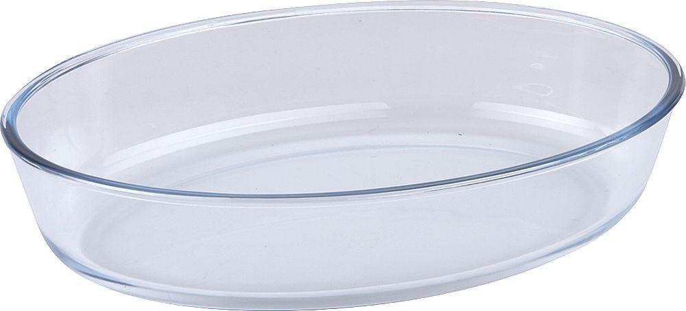 Форма для запекания Pomi d'Oro PGL-580011, 25,8 х 18 х 6 см форма для запекания pomi d'oro pgl 580024 овальная 35 x 25 x 6 5 см