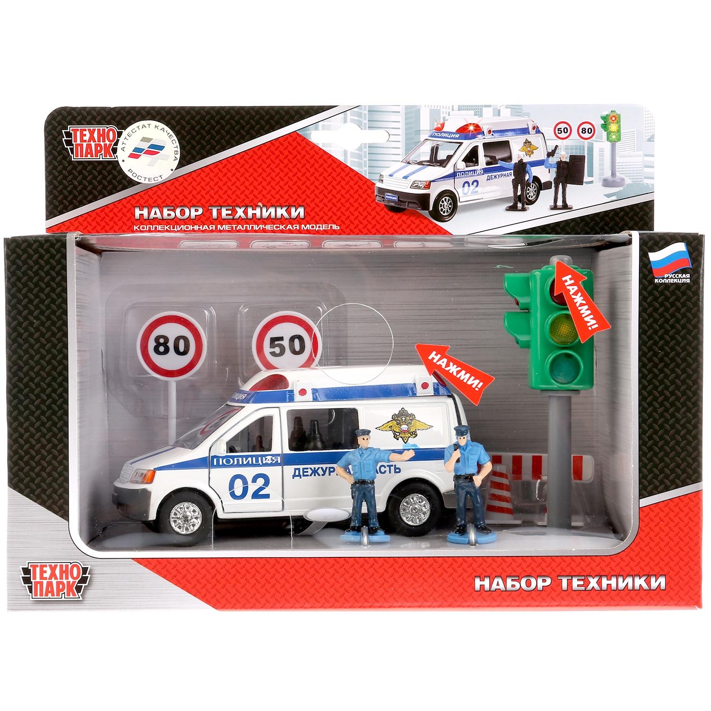 Машинка Технопарк 144868, 144868 игрушка технопарк светофор дорожные знаки sb 17 21 blc