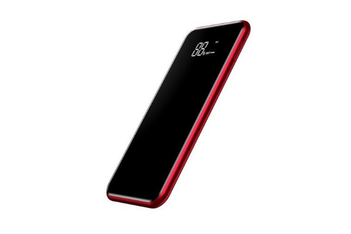 Внешний аккумулятор Baseus PPALL-EX09, 2148 внешний аккумулятор baseus ppall ex01