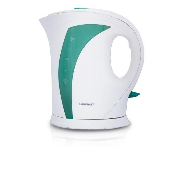 Электрический чайник MAGNIT MAGNIT RMK-2191, 00-00003158 rmk 20ml