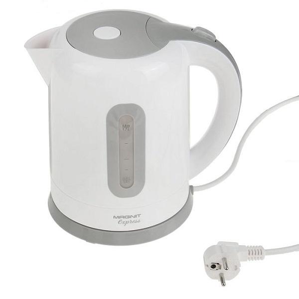 Электрический чайник MAGNIT MAGNIT RMK-2220, 00-00012548 все цены