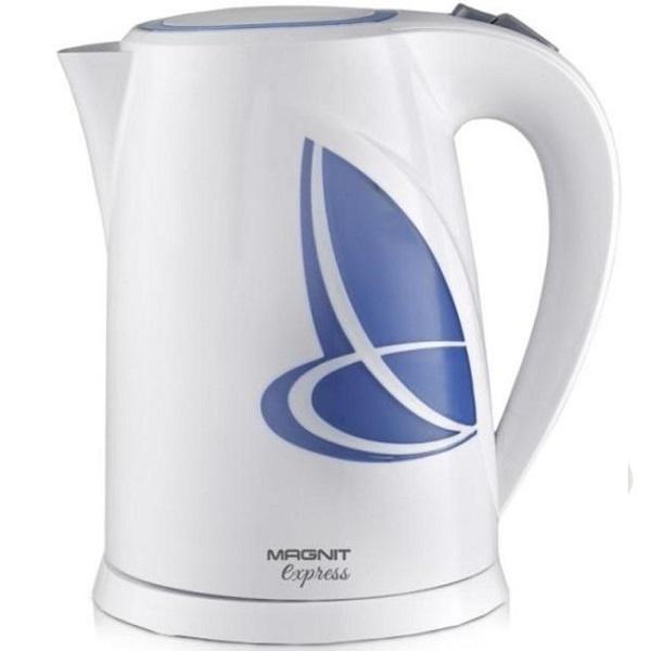 Электрический чайник MAGNIT RMK-2225 цена 2017