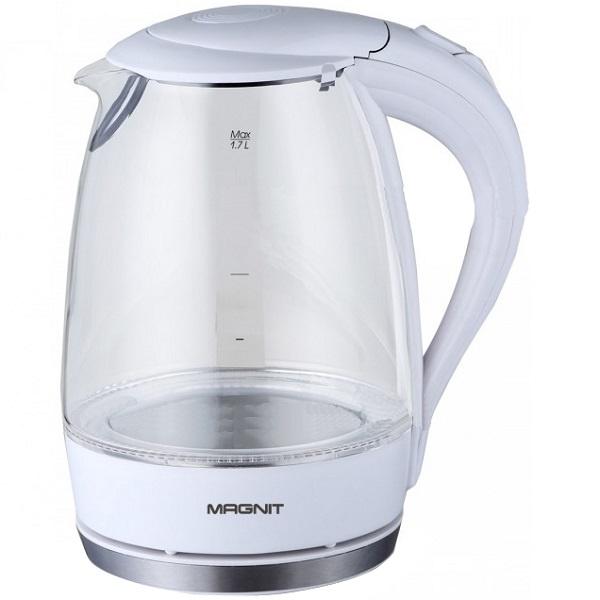 Электрический чайник MAGNIT MAGNIT RMK-2228, 00-00004450 все цены