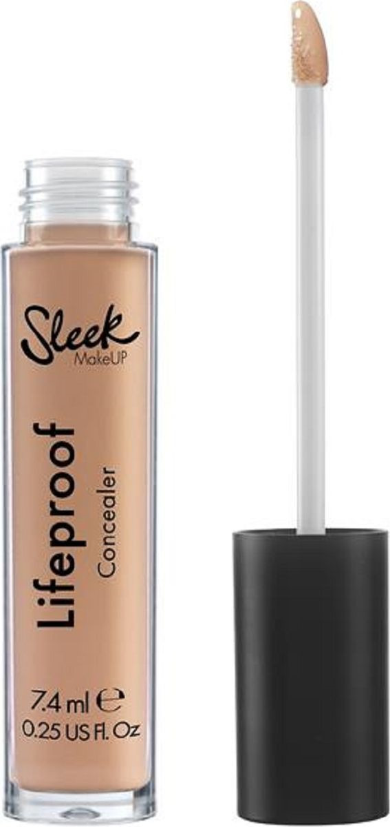 Консилер Sleek MakeUP Lifeproof Concealer Vanilla Chai 1227, 7,4 мл