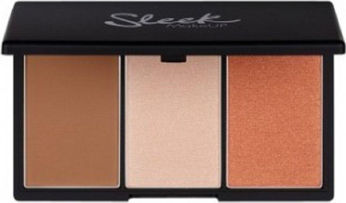 Пудра Sleek MakeUP Face Form Fair 372, 93 г