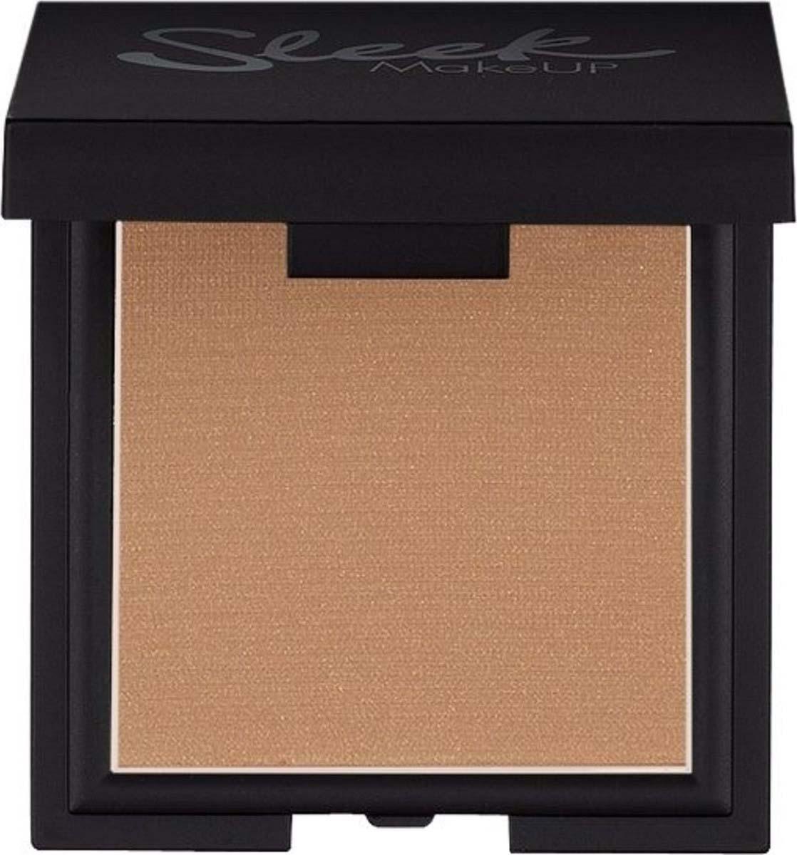 Пудра Sleek MakeUP Suede Effect Pressed Powder 02, 58,5 г