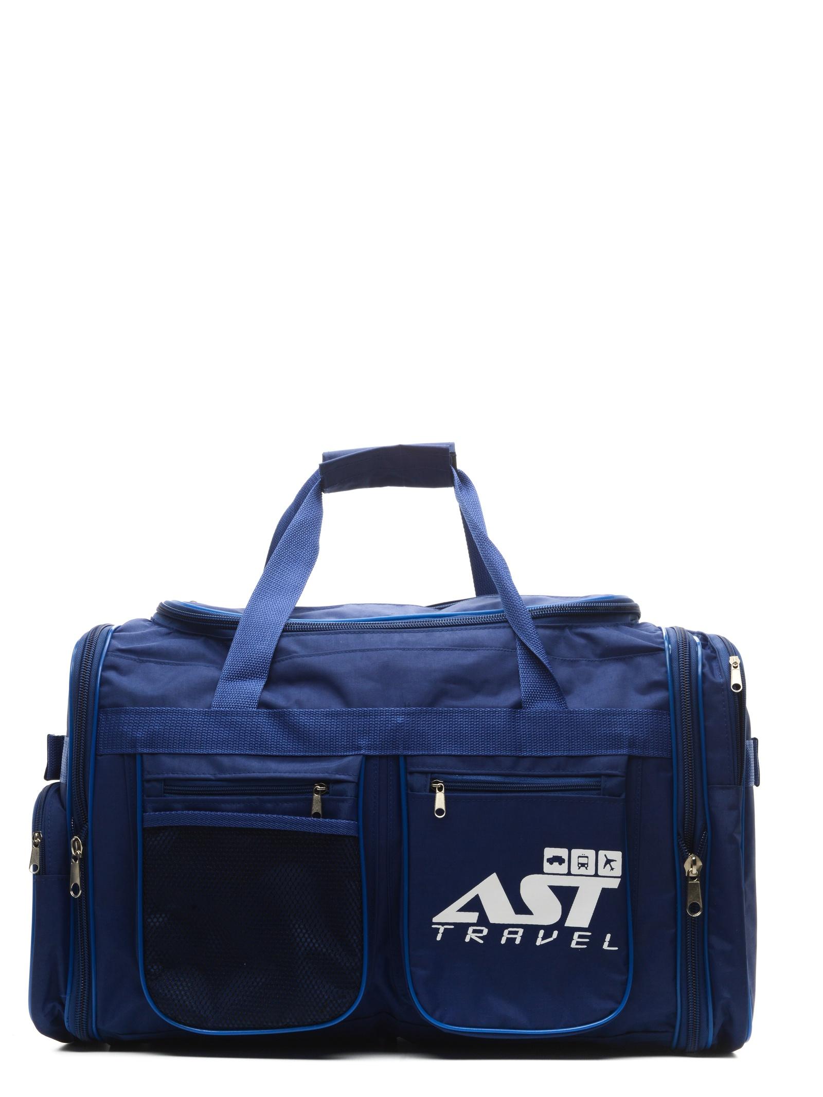 Сумка дорожная AST 2990000032690, 109а/синяя